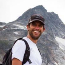 Martin blikt terug op 1 jaar in de bergen