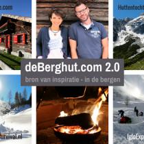 Berghut 2.0