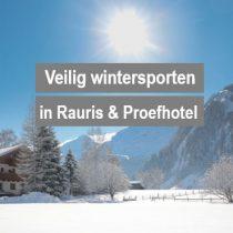 Corona maatregelen: zo ziet de wintersport in Oostenrijk er uit