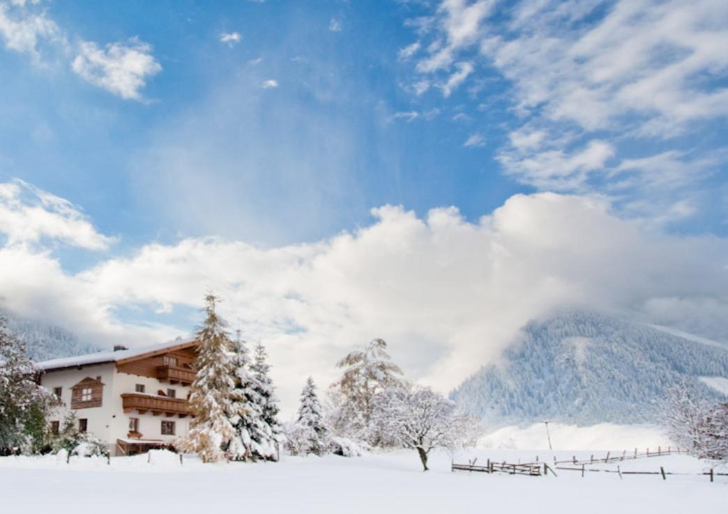 Berghut Apartments kindvriendelijk wintersport Rauris Oostenrijk winter website