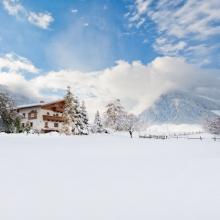 de Berghut Apartments kindvriendelijk wintersport Rauris Oostenrijk winter website