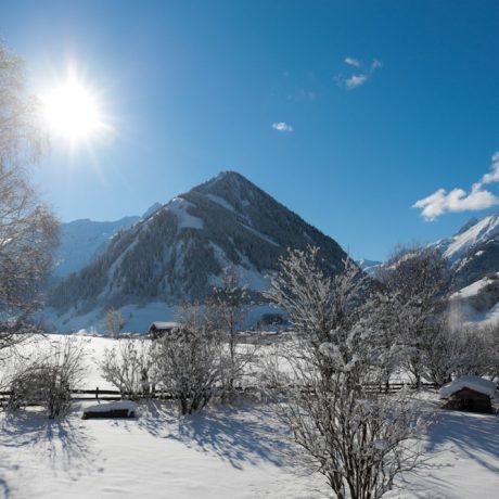 de Berghut Appartemten Apartments kindvriendelijk wintersport wintersportgebied Rauris Oostenrijk Zell am See skiën (17)