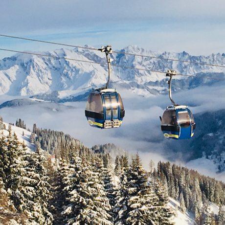 de Berghut Appartemten Apartments kindvriendelijk wintersport wintersportgebied Rauris Oostenrijk Zell am See skiën (21)