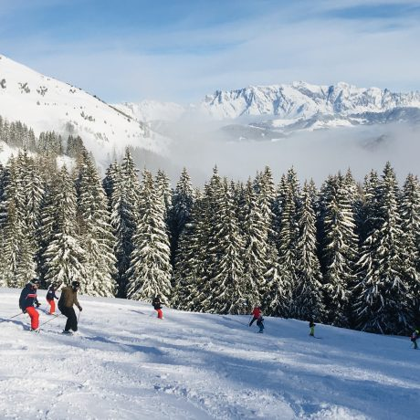 de Berghut Appartemten Apartments kindvriendelijk wintersport wintersportgebied Rauris Oostenrijk Zell am See skiën (37)