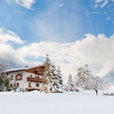 de Berghut Appartemten Apartments kindvriendelijk wintersport wintersportgebied Rauris Oostenrijk Zell am See skiën (39)
