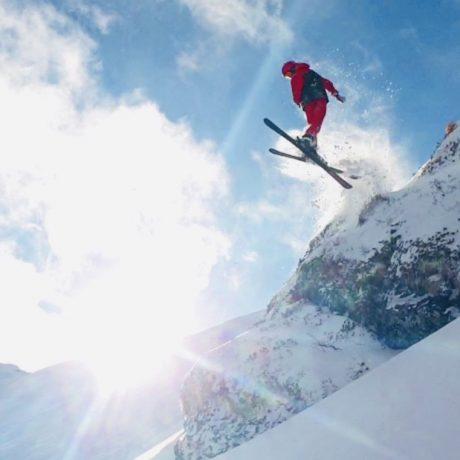 de Berghut Appartemten Apartments kindvriendelijk wintersport wintersportgebied Rauris Oostenrijk Zell am See skiën (7)