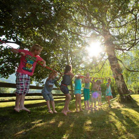 de Berghut appartementen zomervakantie kindvriendelijk vakantiewoningen Rauris Oostenrijk Salzburgerland (14)