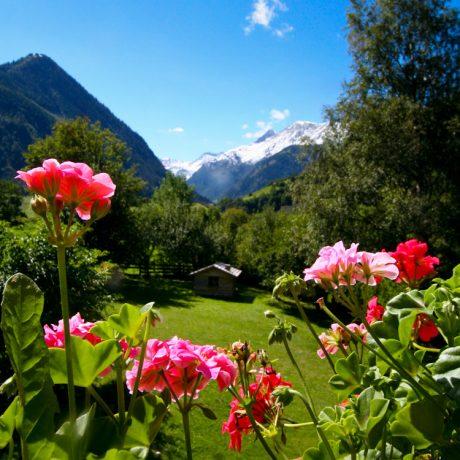 de Berghut appartementen zomervakantie kindvriendelijk vakantiewoningen Rauris Oostenrijk Salzburgerland (7)