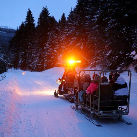 de Berghut Appartemten Apartments kindvriendelijk wintersport wintersportgebied Rauris Oostenrijk Zell am See skiën (31)