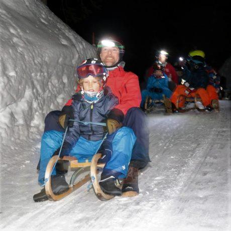 de Berghut Appartemten Apartments kindvriendelijk wintersport wintersportgebied Rauris Oostenrijk Zell am See skiën (34)